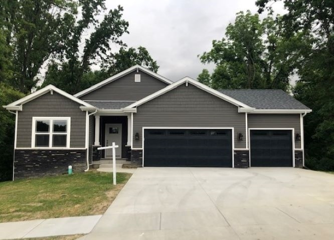 6283 Munsee Drive West Lafayette, IN 47906 | MLS 201904326 | photo 1
