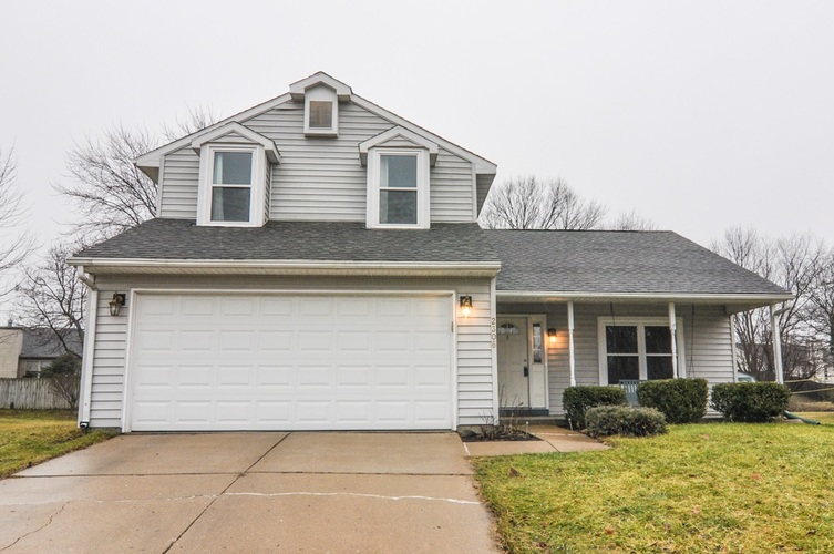 2306  Tassel Court West Lafayette, IN 47906 | MLS 201904338