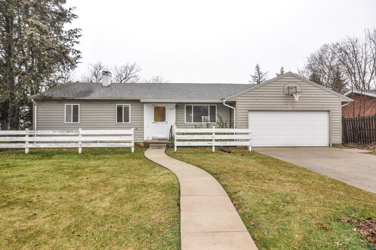 2237  Delaware Drive West Lafayette, IN 47906 | MLS 201904348