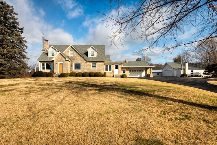 7470 E State Road 64  Francisco, IN 47649 | MLS 201904366