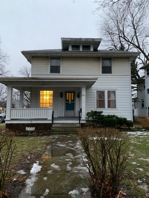 1636  lake Avenue Fort Wayne, IN 46815 | MLS 201904450