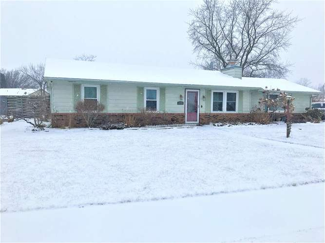 9124  Burr Oak Drive Fort Wayne, IN 46819 | MLS 201904479