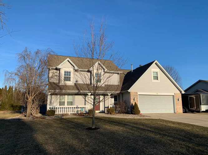 19  Rainbow Drive Rossville, IN 46065 | MLS 201904516