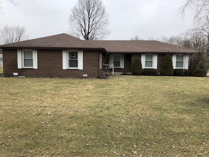 1430  Linden Drive New Castle, IN 47362-1728 | MLS 201904546