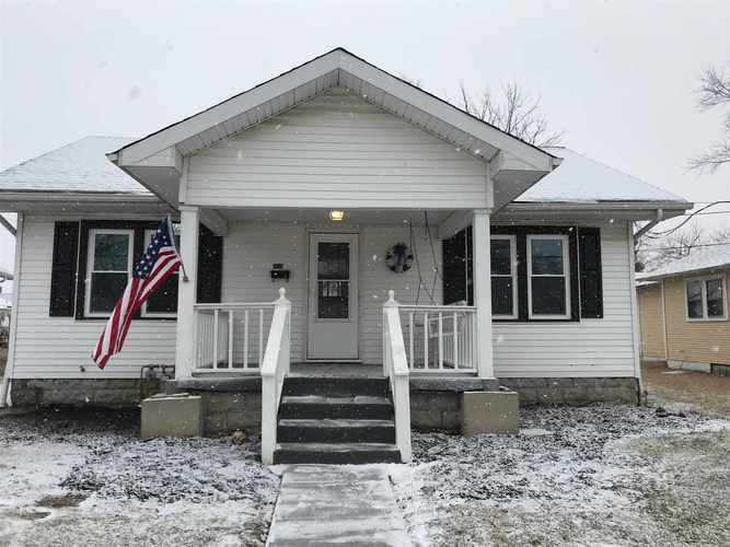 1824 Lincoln Avenue New Castle, IN 47362 | MLS 201904585 | photo 1