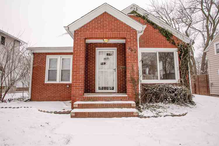 362  Penn Avenue Fort Wayne, IN 46805 | MLS 201904595