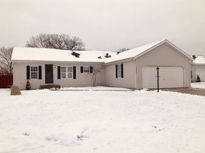 54380 Kerryhaven Drive Elkhart, IN 46514-7901 | MLS 201904596 | photo 1