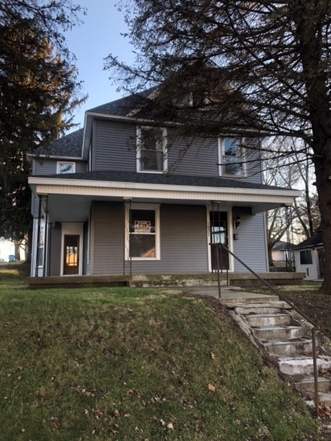 1931  spear Street Logansport, IN 46947 | MLS 201904639