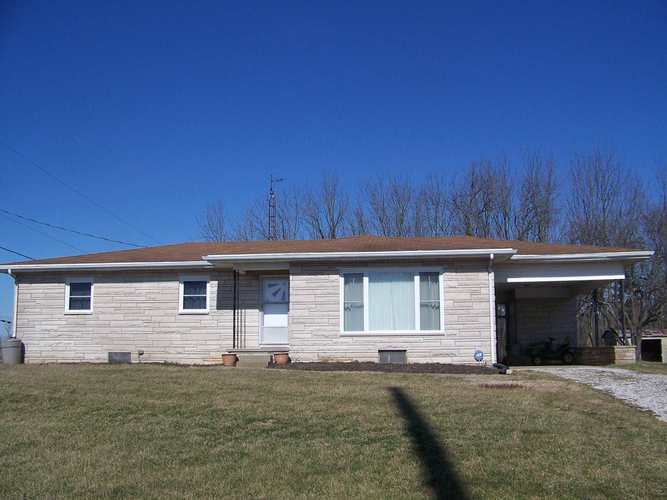 78 E County 350 North Road Orleans, IN 47452 | MLS 201904668