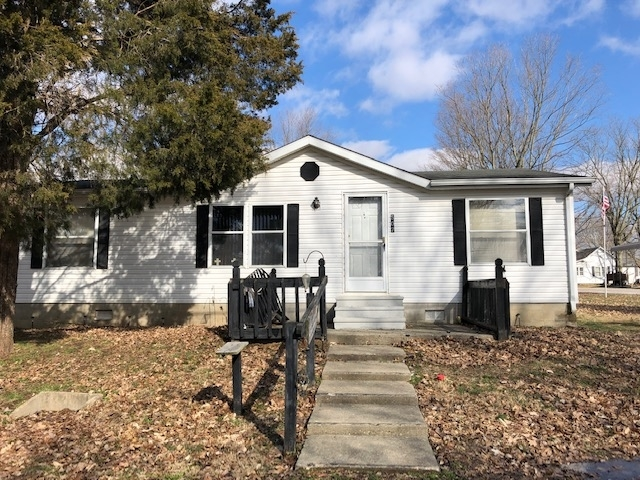507  Buchanan Street Monroe City, IN 47557 | MLS 201904759