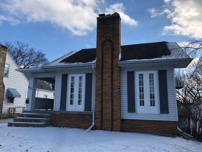 615  W State Boulevard Fort Wayne, IN 46808 | MLS 201904888