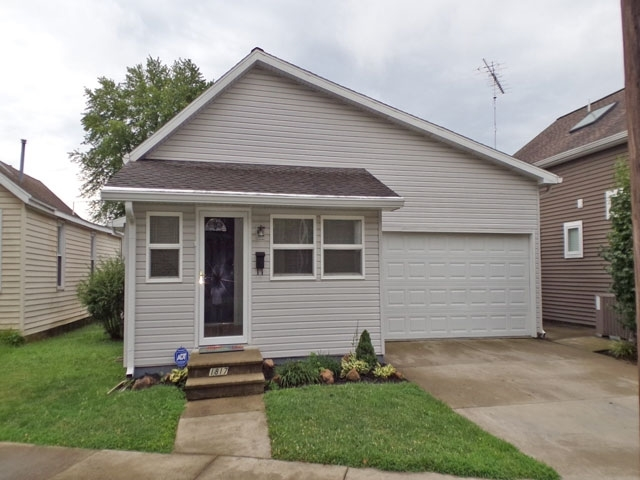 1817  Indiana Avenue Vincennes, IN 47591 | MLS 201904992