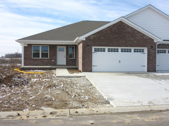 28  Shadow Wood Drive Crawfordsville, IN 47933 | MLS 201904999