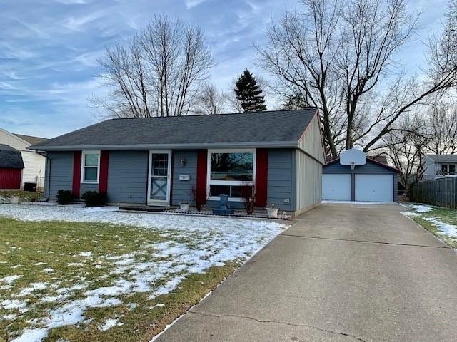 80  Blackfoot Court Lafayette, IN 47909 | MLS 201905003
