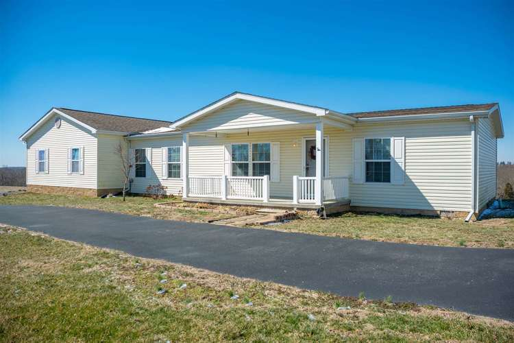 3785 S County Road 650 W. Common French Lick, IN 47432 | MLS 201905012
