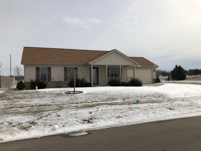 68396  Kestrel Lane New Paris, IN 46553 | MLS 201905025