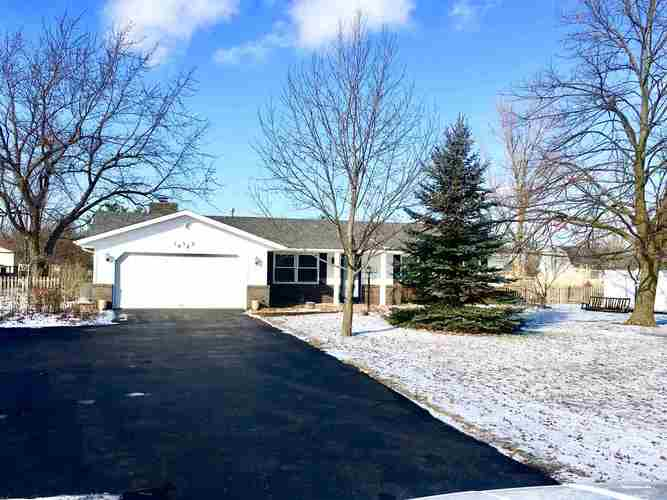 10525  Eby Road Fort Wayne, IN 46835 | MLS 201905044