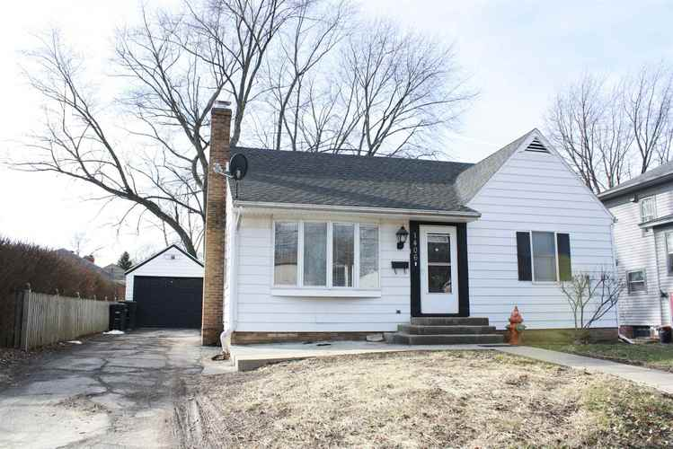 1406 S 18th Street Lafayette, IN 47905 | MLS 201905070