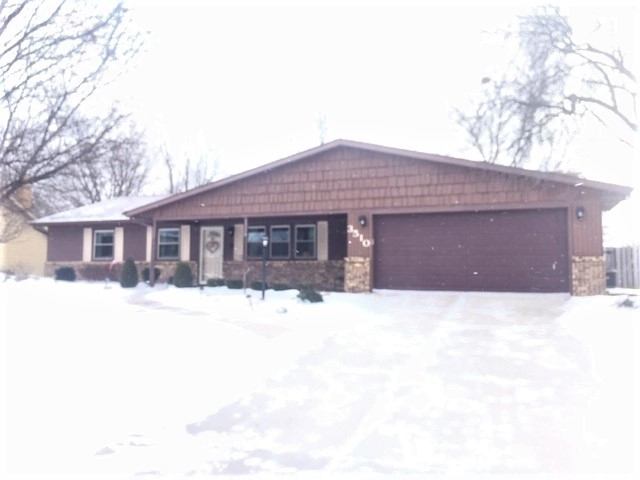 3510  Weston Ridge Place Fort Wayne, IN 46815 | MLS 201905189