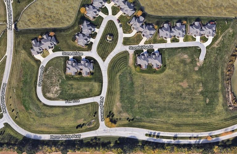 1 Eagle Branch Tract B Muncie, IN 47304 | MLS 201905263 | photo 1