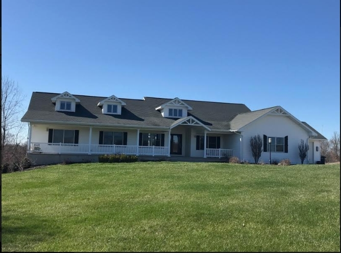 4685 E 350 North  Kendallville, IN 46755-9662 | MLS 201905279