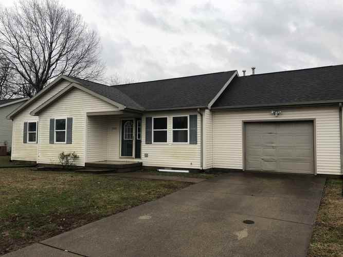 3013  Lowe Lane Evansville, IN 47714 | MLS 201905285