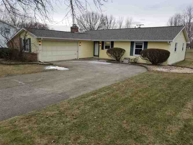 7312  Kern Valley Drive Fort Wayne, IN 46815-8217 | MLS 201905295