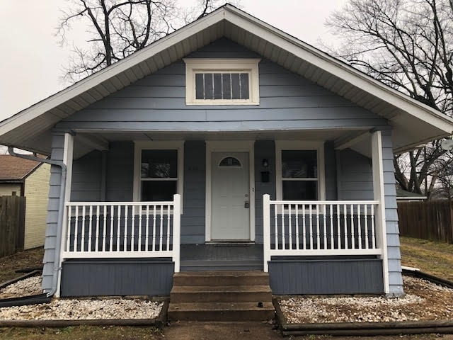 809 E Donald Street South Bend, IN 46613 | MLS 201905315