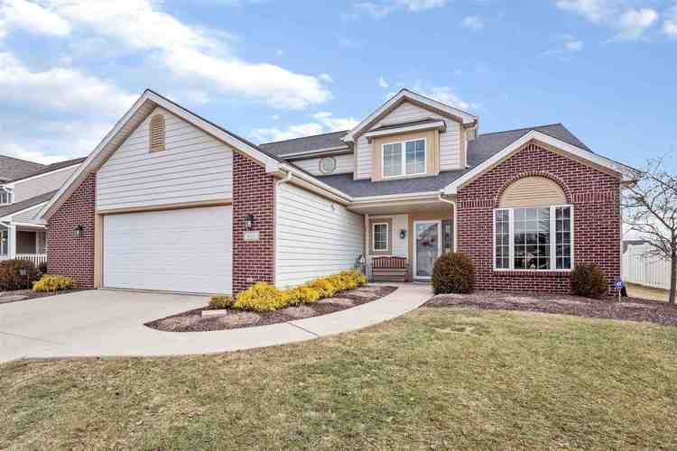1636  Shakespeare Boulevard Fort Wayne, IN 46818 | MLS 201905316