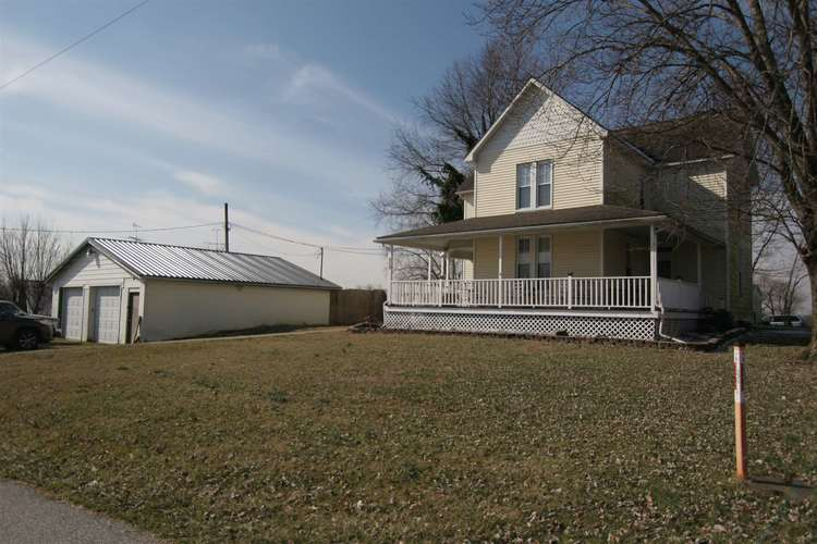 208 N 5th Street Holland, IN 47541 | MLS 201905319