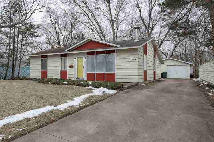 6410  Kent Road Fort Wayne, IN 46816-3538 | MLS 201905343