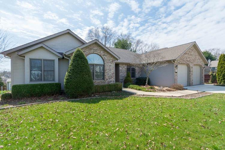708 E Tracee Court Bloomington, IN 47401 | MLS 201905418