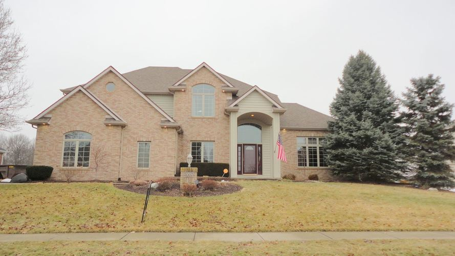 7007  Mangrove Lane Fort Wayne, IN 46835 | MLS 201905535