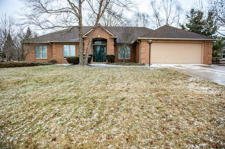 1417  Woodland Crossing Fort Wayne, IN 46825 | MLS 201905550