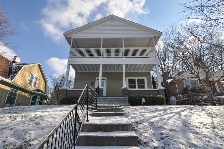 413  Lingle Avenue Lafayette, IN 47901 | MLS 201905573