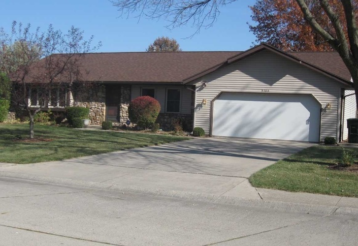5106 N Grass Way  Muncie, IN 47304 | MLS 201905583