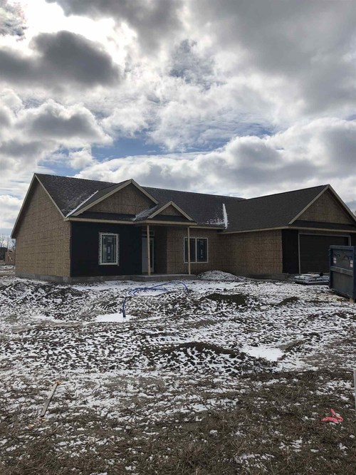 244  Montalcino Run Fort Wayne, IN 46845 | MLS 201905600