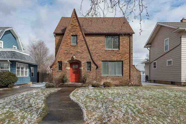 4721  Beaver Avenue Fort Wayne, IN 46807 | MLS 201905625