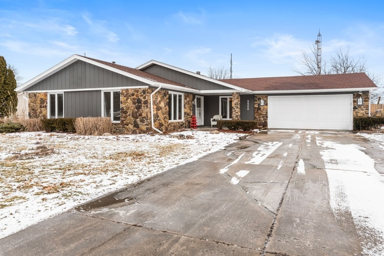 8800 W Thorn Tree Road Muncie, IN 47304 | MLS 201905632