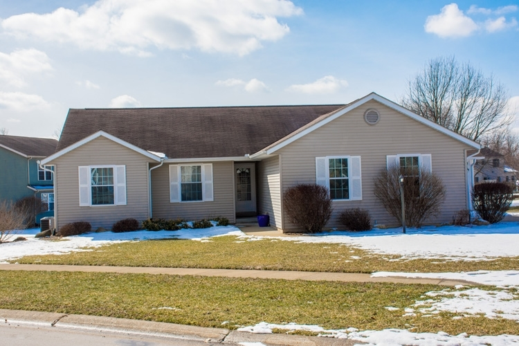 53891  Marshall Drive South Bend, IN 46628-4608 | MLS 201905680