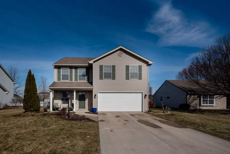 10730  Lake Tahoe Drive Fort Wayne, IN 46804 | MLS 201905690