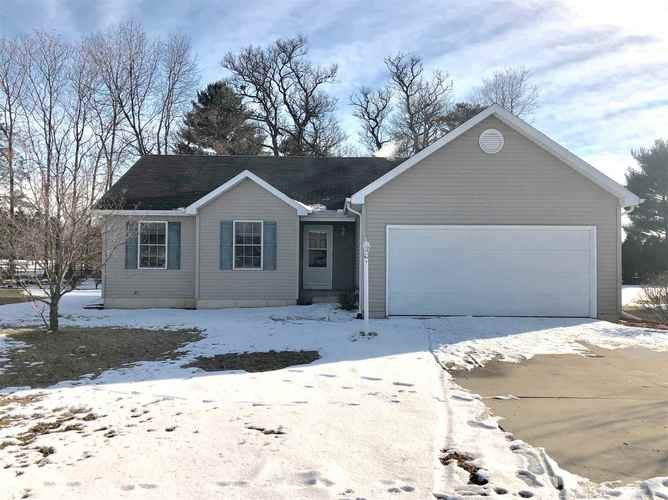10854  Gorden Setter Drive Osceola, IN 46561-8538 | MLS 201905700