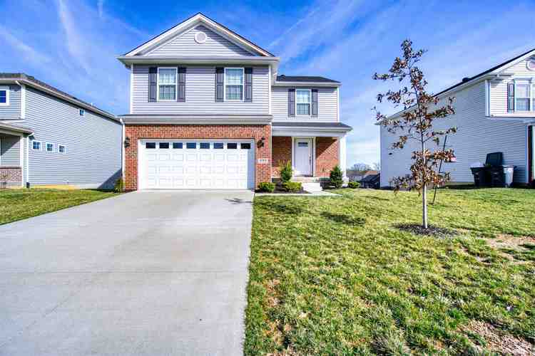 5313  Suncrest Court Evansville, IN 47711 | MLS 201905707