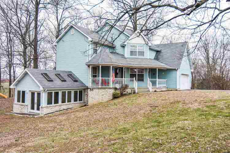 11900  VO Drive Poseyville, IN 47633 | MLS 201905735