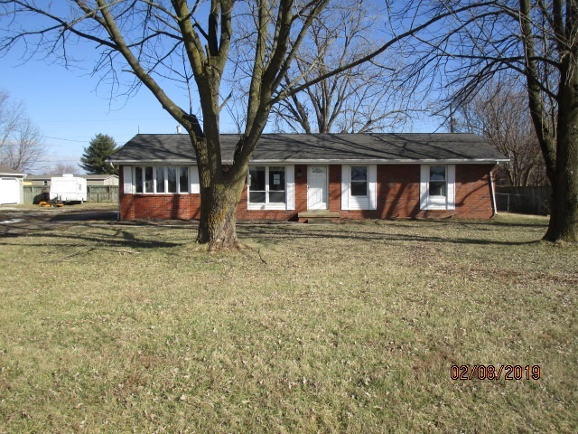 6809  Highway 165  Poseyville, IN 47633 | MLS 201906101