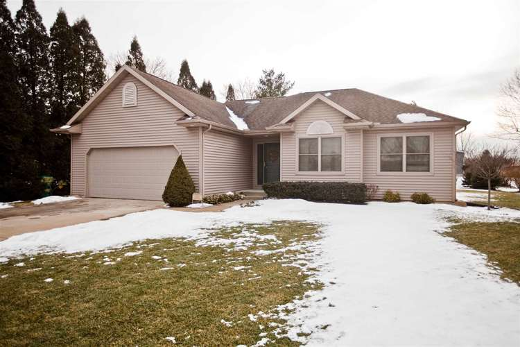 53283  Laplace Drive Middlebury, IN 46540   MLS 201906116