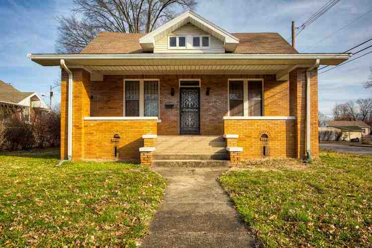 1040 E Powell Avenue E Evansville, IN 47714 | MLS 201906693 | photo 1
