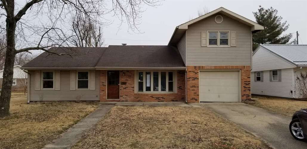 2006  Lake Street Vincennes, IN 47591 | MLS 201906758