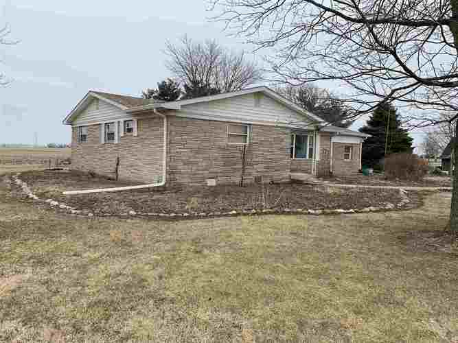 5962 W 50 S  Tipton, IN 46072 | MLS 201906806