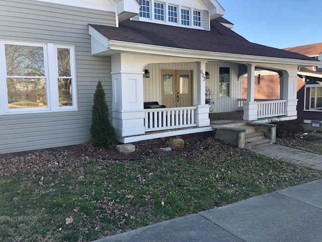 603 S Maple Street French Lick, IN 47432   MLS 201906870